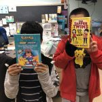 Belvedere Elementary Book Fair