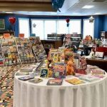 The Wesleyan School Book Fair