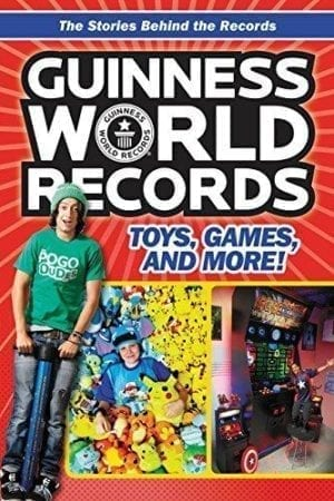 TOYS, GAMES, AND MORE