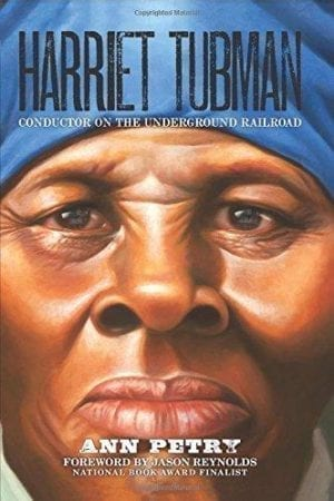HARRIET TUBMAN:  CONDUCTOR ON THE UR