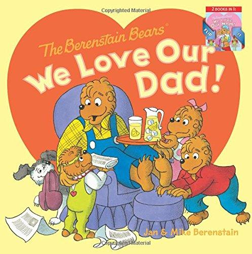 WE LOVE OUR DAD/MOM