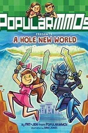 POPULAR MMOS PRESENTS  A HOLE NEW WORLD