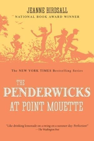 PENDERWICKS AT POINT MOUETTE