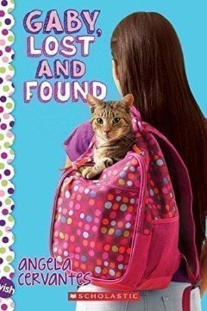 Gaby: Lost and Found