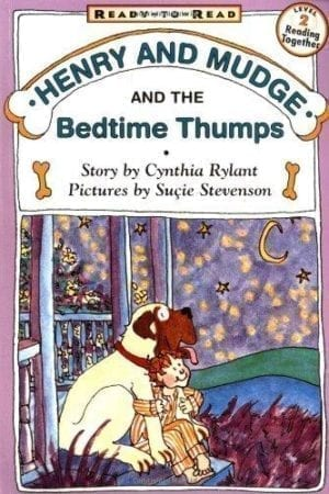 HENRY AND MUDGE AND BEDTIME THUMPS