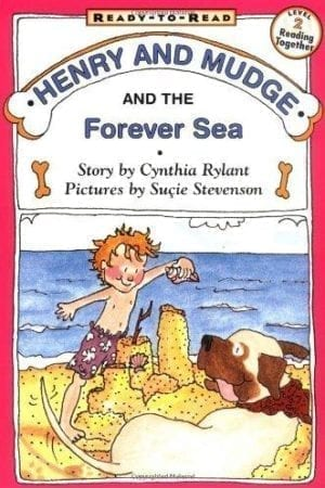HENRY AND MUDGE AND FOREVER SEA