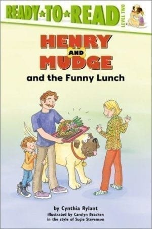 HENRY AND MUDGE AND FUNNY LUNCH