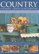 COUNTRY COOKING CRAFTS & DECORATING