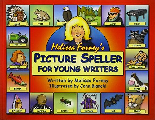 PICTURE SPELLER FOR YOUNG WRITERS