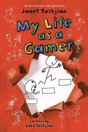 MY LIFE AS A GAMER