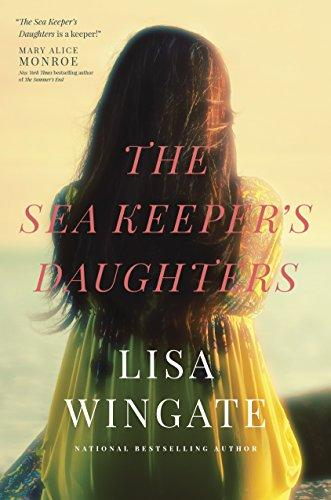 THE SEA KEEPER'S DAUGHTER