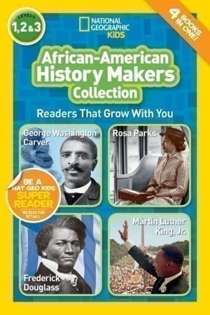 African American History Makers