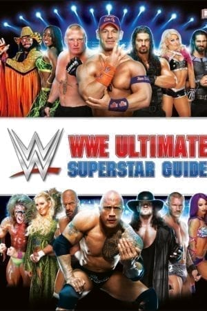 WWE ULTIMATE SUPERSTARS GUIDE