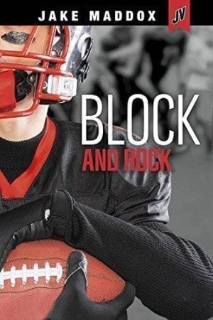 BLOCK AND ROCK