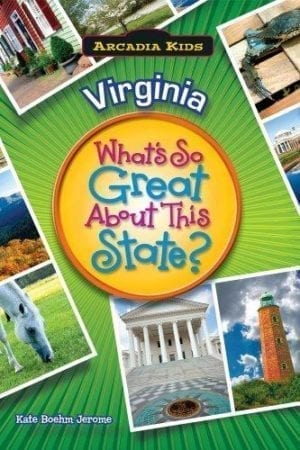 VA - WHAT'S SO GREAT ABOUT THIS STATE