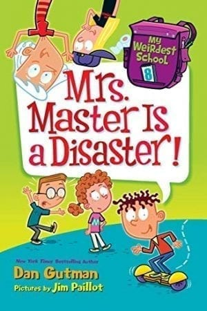 Mrs. Master Is a Disaster!