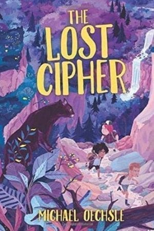 LOST CIPHER