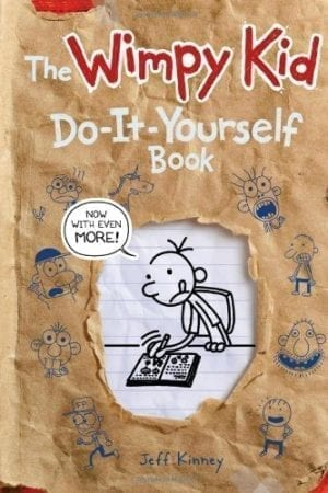 DO-IT-YOURSELF BOOK