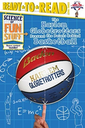 HARLEM GLOBETROTTERS PRESENT THE POINTS BEHIND B'BALL
