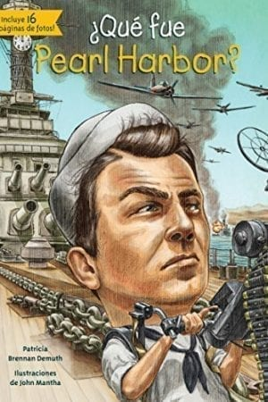WHAT WAS PEARL HARBOR (Spanish Edition)