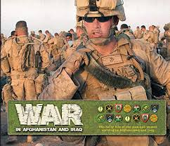 WAR IN AFGHANISTAN AND IRAQ