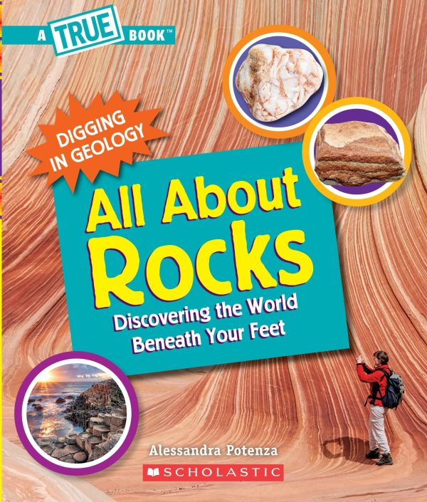 ALL ABOUT ROCKS
