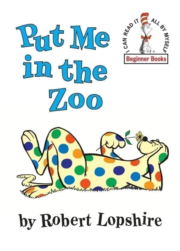 Put Me in the Zoo