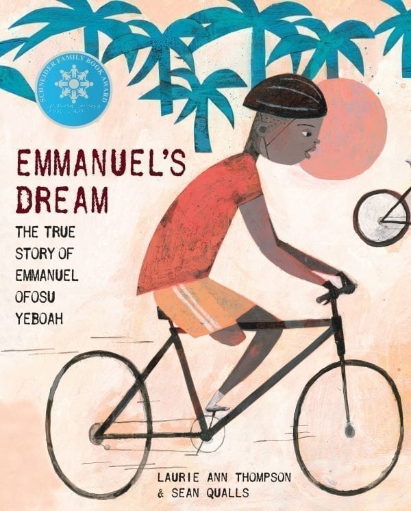 EMMANUEL'S DREAM: THE TRUE STORY OF
