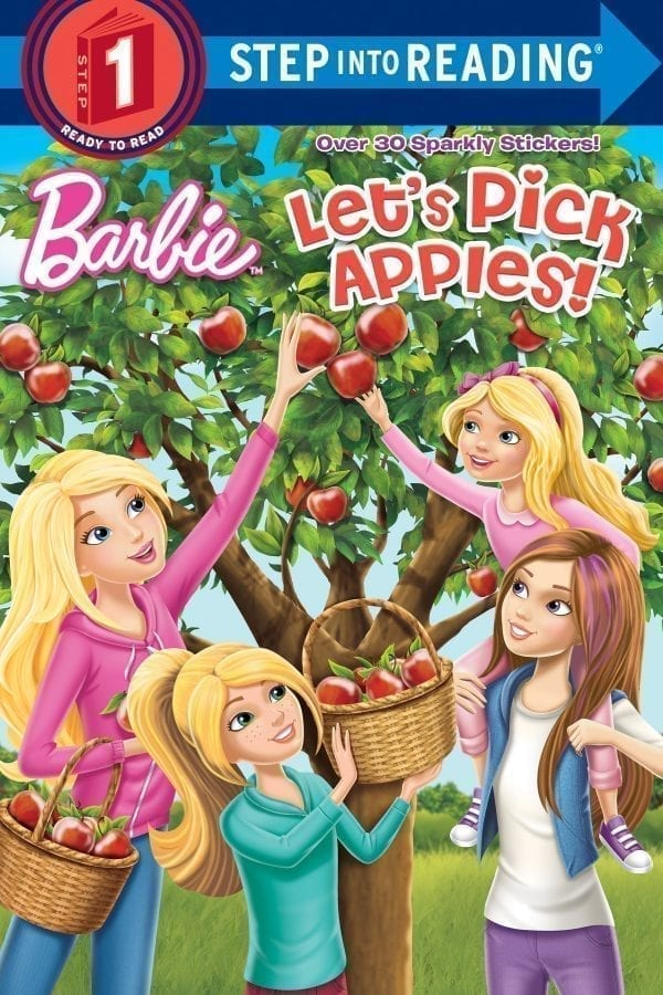 LET'S PICK APPLES
